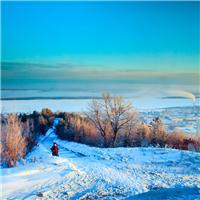冬日阳光说说 描写冬日的暖阳的句子