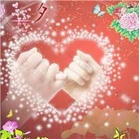 玫瑰花,菊花,百合花,爱心花环