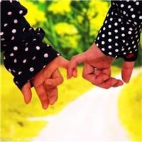 牵手图片大全-最漂亮的牵手图片-