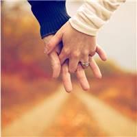 牵手,浪漫,唯美,