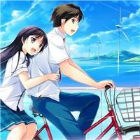 动漫 卡通 动画 爱情 恋爱 浪漫