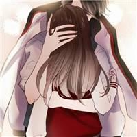 爱情两个人拥抱的图片