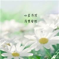 你是我枯水年纪里的一场雨#小清新#花朵#花草