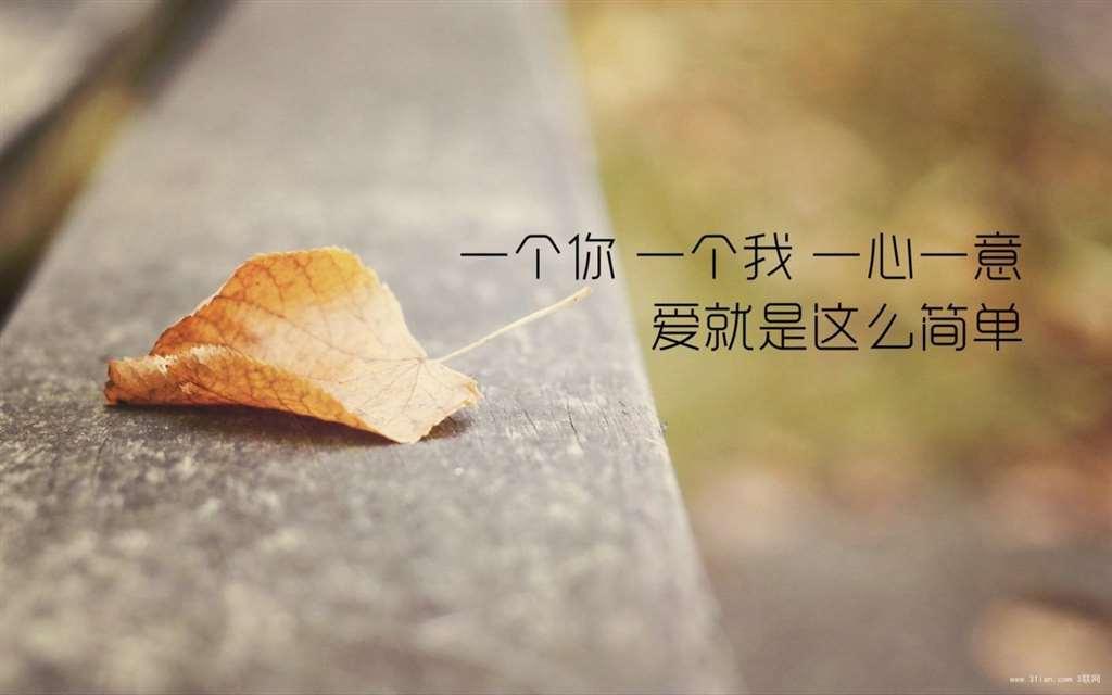如果遇到了生命中的那个ta,请珍惜善待他,_配图大全