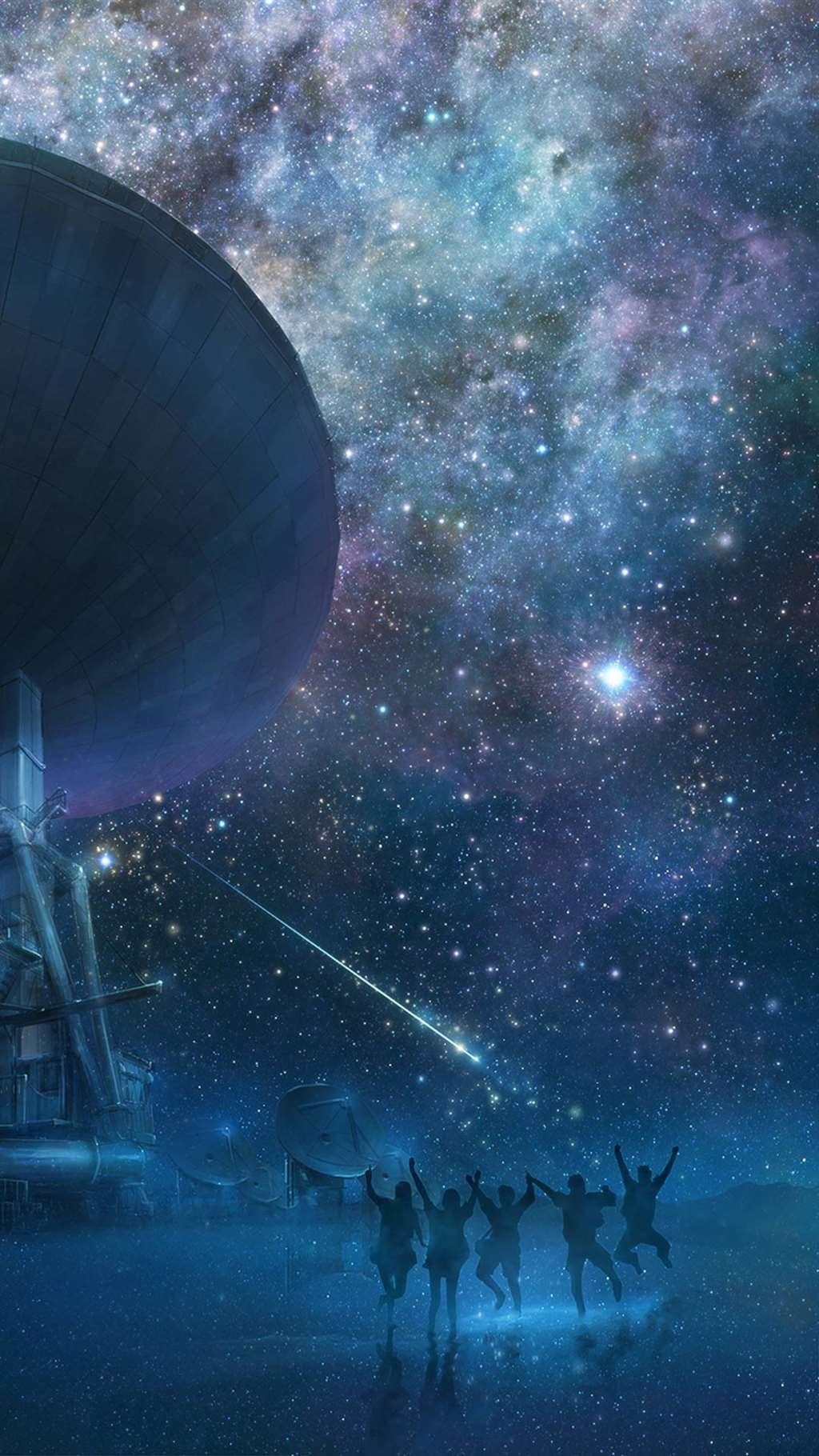 背景 壁纸 皮肤 星空 宇宙 桌面 1080_1920 竖版 竖屏 手机_高清图库