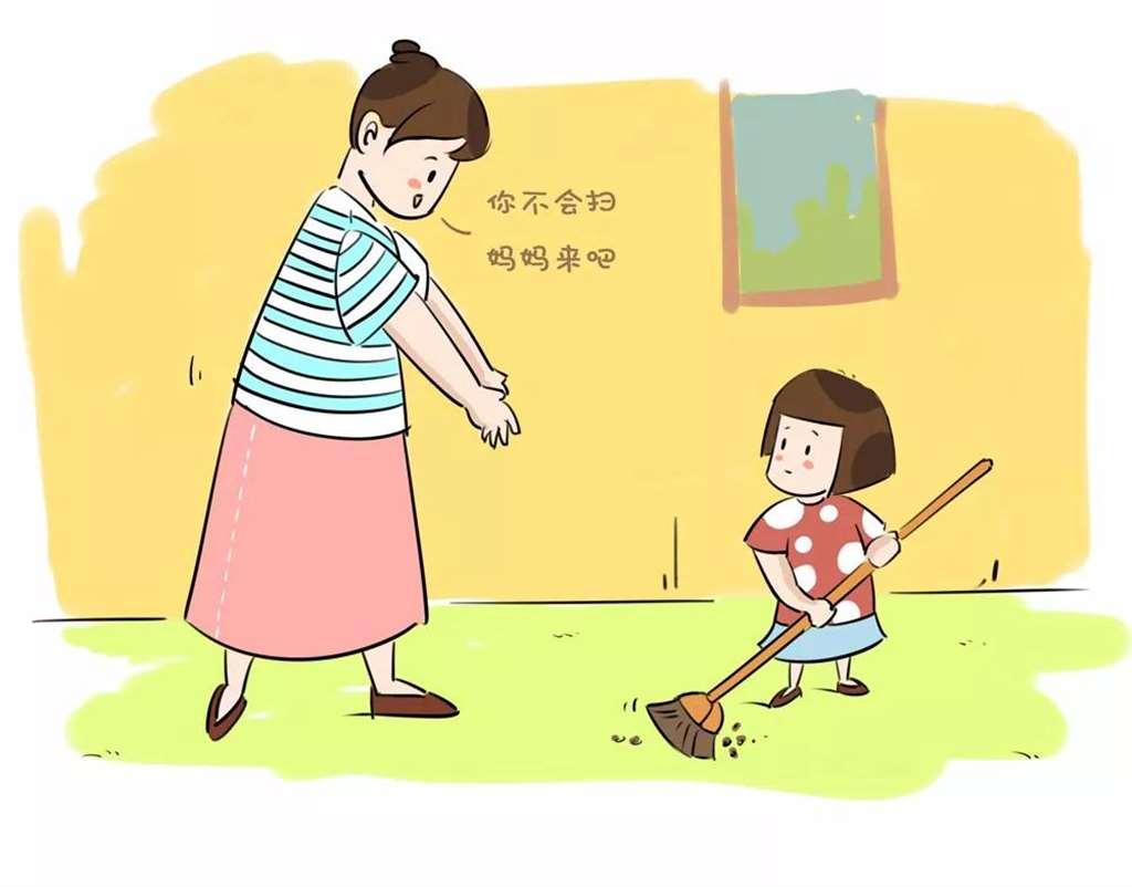 中国的孩子都有一个公敌 那就是,别人家的孩子_配图大全